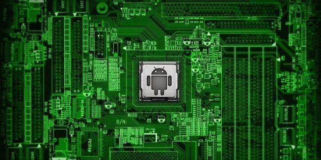 характеристики смартфонов: процессор