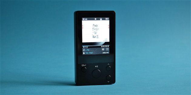 xDuoo Nano D3: звук