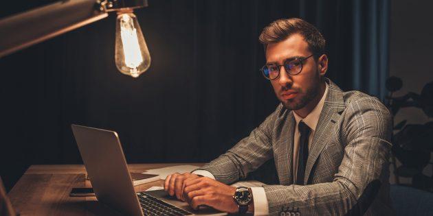Действительно ли работа по ночам негативно влияет на здоровье