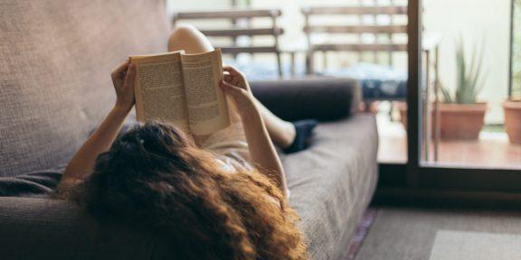 10 книг с лихо закрученным сюжетом, от которых не оторваться