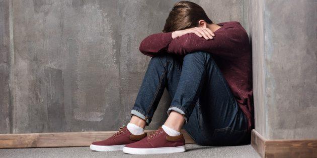 Подкаст Лайфхакера: 25 простых способов избавиться от депрессивных мыслей