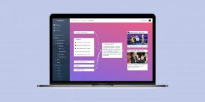 Этот веб-сервис поможет организовать контент с помощью интерактивных карточек