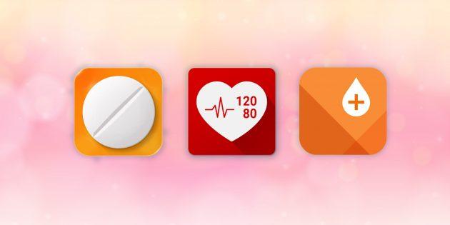 16 приложений, которые помогают заботиться о здоровье