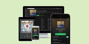 Как улучшить плейлист Discover Weekly в Spotify и сделать его главным источником новой музыки
