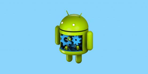 Как войти в Recovery Mode на Android и зачем это нужно