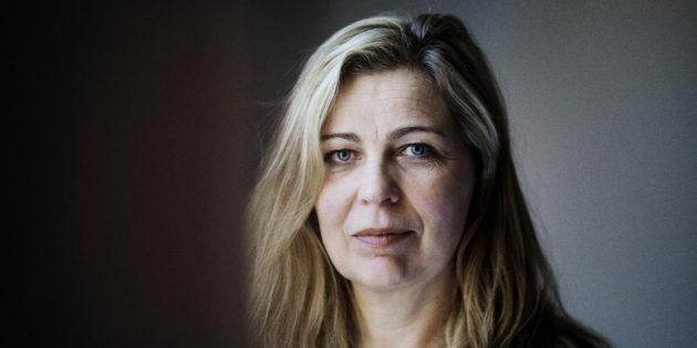 Женщины режиссёры: Лоне Шерфиг