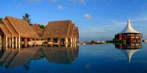 10 лучших отелей мира по версии World Travel Awards