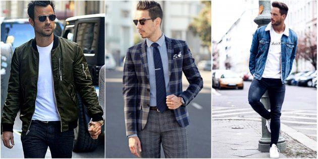 Что и как носить мужчинам: модные тенденции весны-лета 2018 года