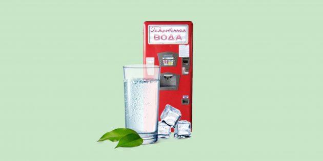 Можно ли пить газированную воду после тренировок