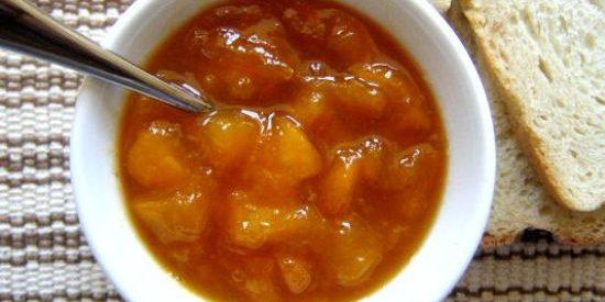 Имбирь рецепты: Джем с имбирём, персиками и сливами