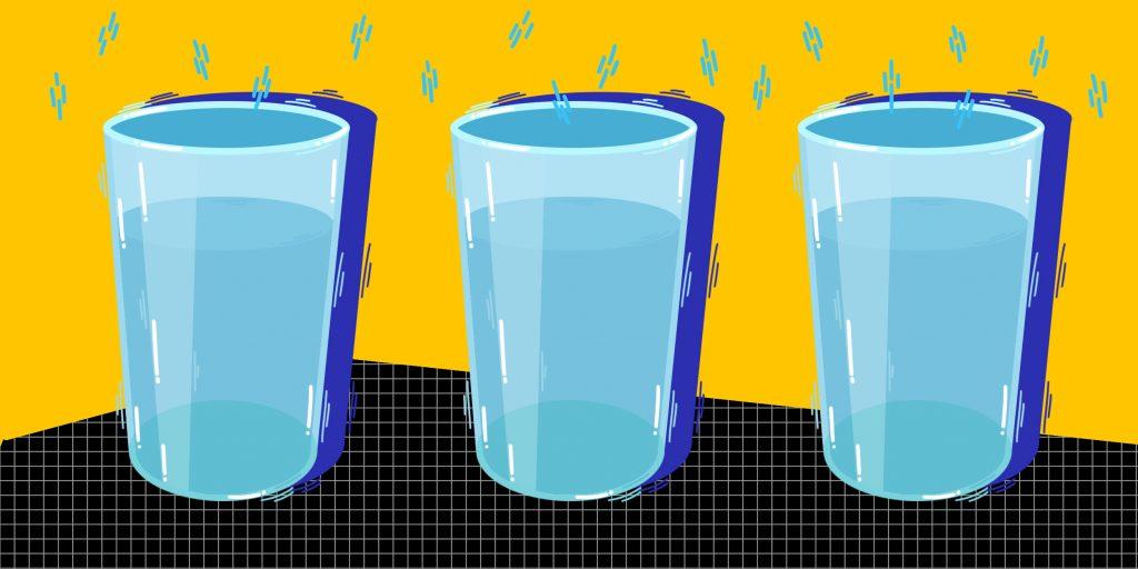 Сколько воды нужно пить на самом деле