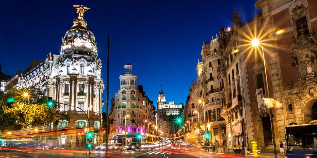 Путешествие по Испании - личный отчет путешественника
