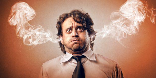 4 простых способа снизить уровень стресса на работе