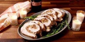 10 блюд из свинины, которые точно понравятся вам