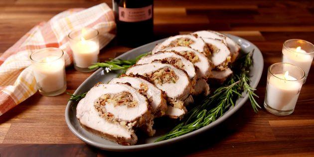 Что приготовить на Новый год: 10 вкуснейших блюд из свинины