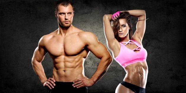 Как определить свой уровень тестостерона и скорректировать его