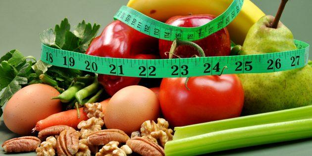 Как худеть и поддерживать вес, не считая калории