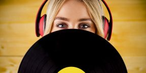 7 причин слушать музыку на виниле