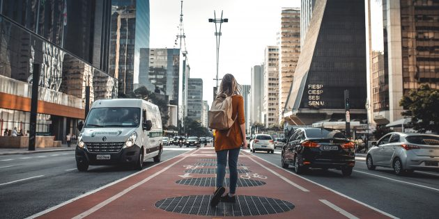 15 причин ходить пешком хотя бы 15 минут в день
