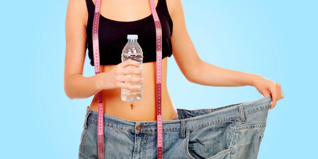 Как правильно пить воду в течение дня чтобы похудеть – отзывы и результаты
