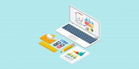 Зачем предпринимателям вести финансовый учёт