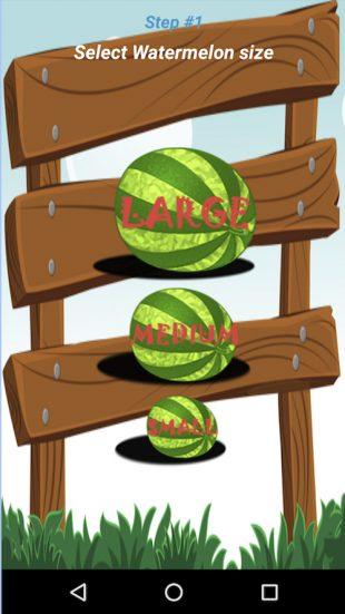 Watermelon Prober