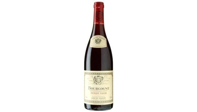 как выбрать вино: бургундия