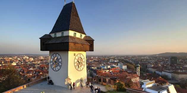 10 удивительных мест в Австрии, которые стоит увидеть своими глазами