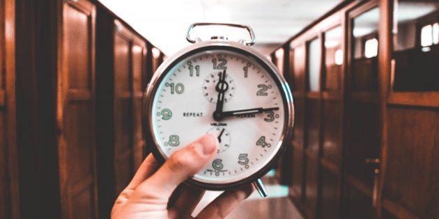 5 трюков по управлению временем для тех, кому ничего не помогает