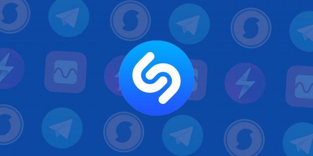5 мобильных альтернатив Shazam