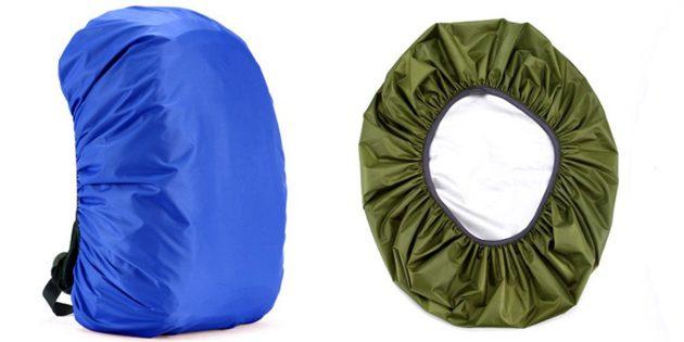 Водонепроницаемый чехол для рюкзака