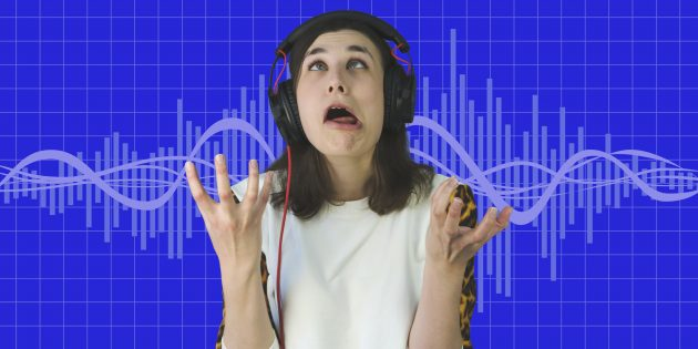 Почему собственный голос в записи кажется нам чужим