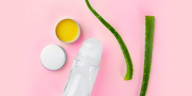 10 ошибок, которые мы совершаем при использовании дезодоранта и антиперспиранта