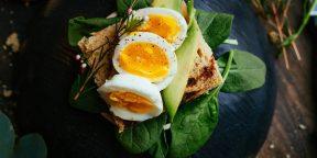 Вредно ли есть яйца
