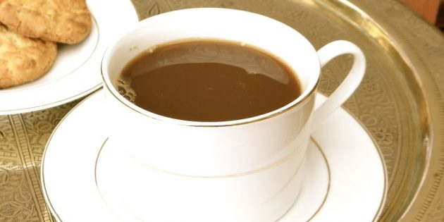 Имбирь рецепты: Имбирный кофе