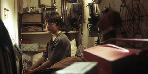 мир Гарри Поттера: фантазии Гарри