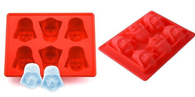 Формочки для льда