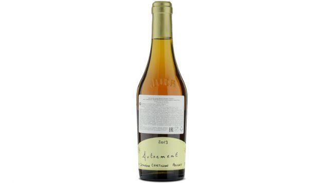 как выбрать вино: юра