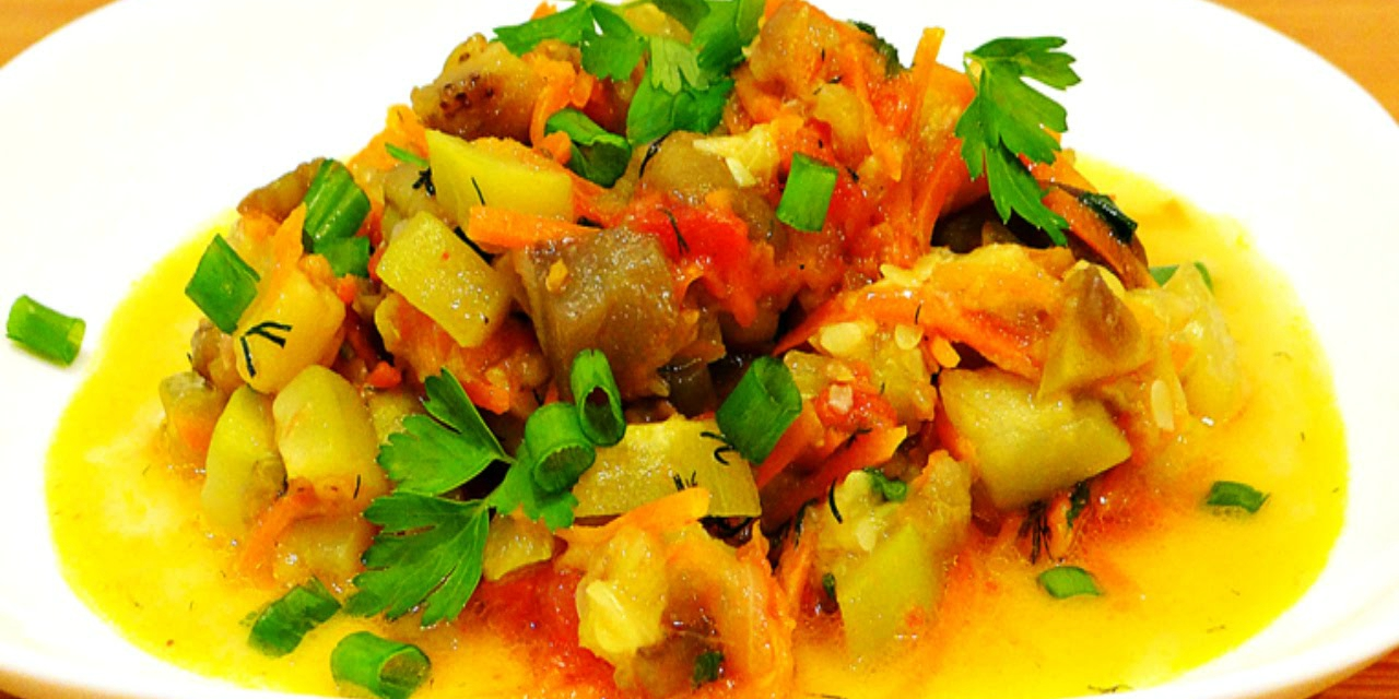 Найти рецепт из кабачков #7
