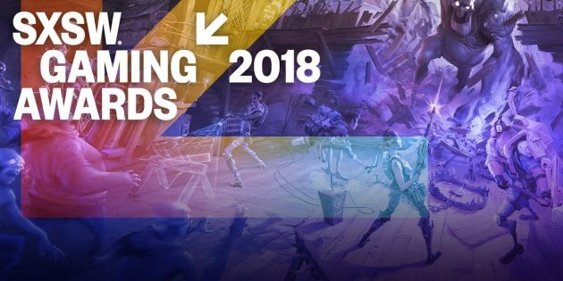 Названы лучшие игры по версии SXSW Gaming Awards 2018