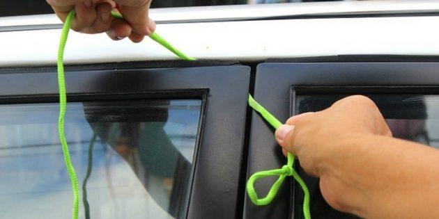 Что делать, если потерял ключи от машины: как открыть машину без ключа