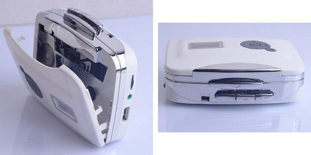 Конвертер аудио-кассет
