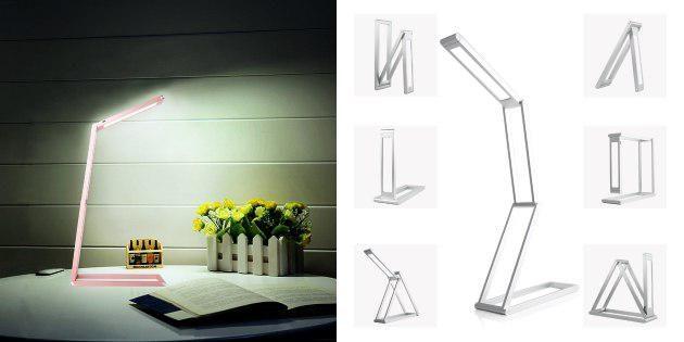 Лампа-трансформер
