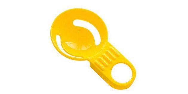 Отделитель желтка от белка