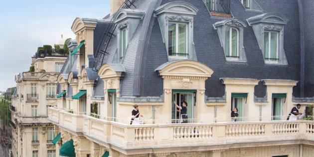 Каучсерфинг — бесплатное жилье для туристов по всему миру