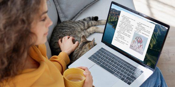 10 лучших бесплатных читалок для компьютера