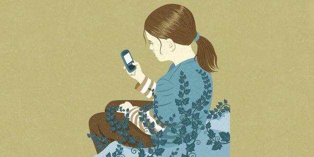 Почему мы испытываем неприязнь к телефонным звонкам