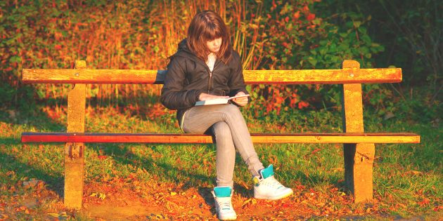 10 книг для подростков