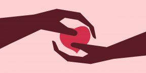 10 мифов о благотворительности