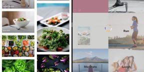У сервиса стоковых фото Unsplash появилось приложение для iOS